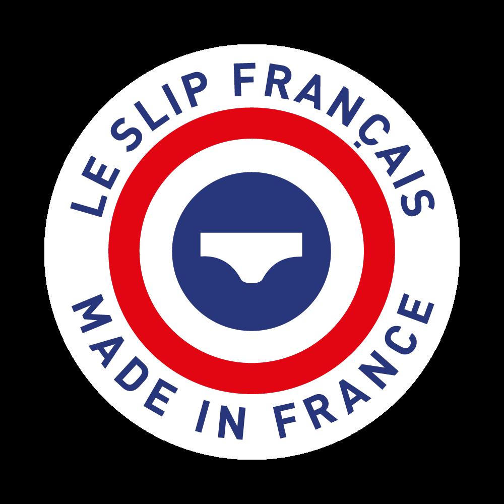 Logo Marque Le Slip Français