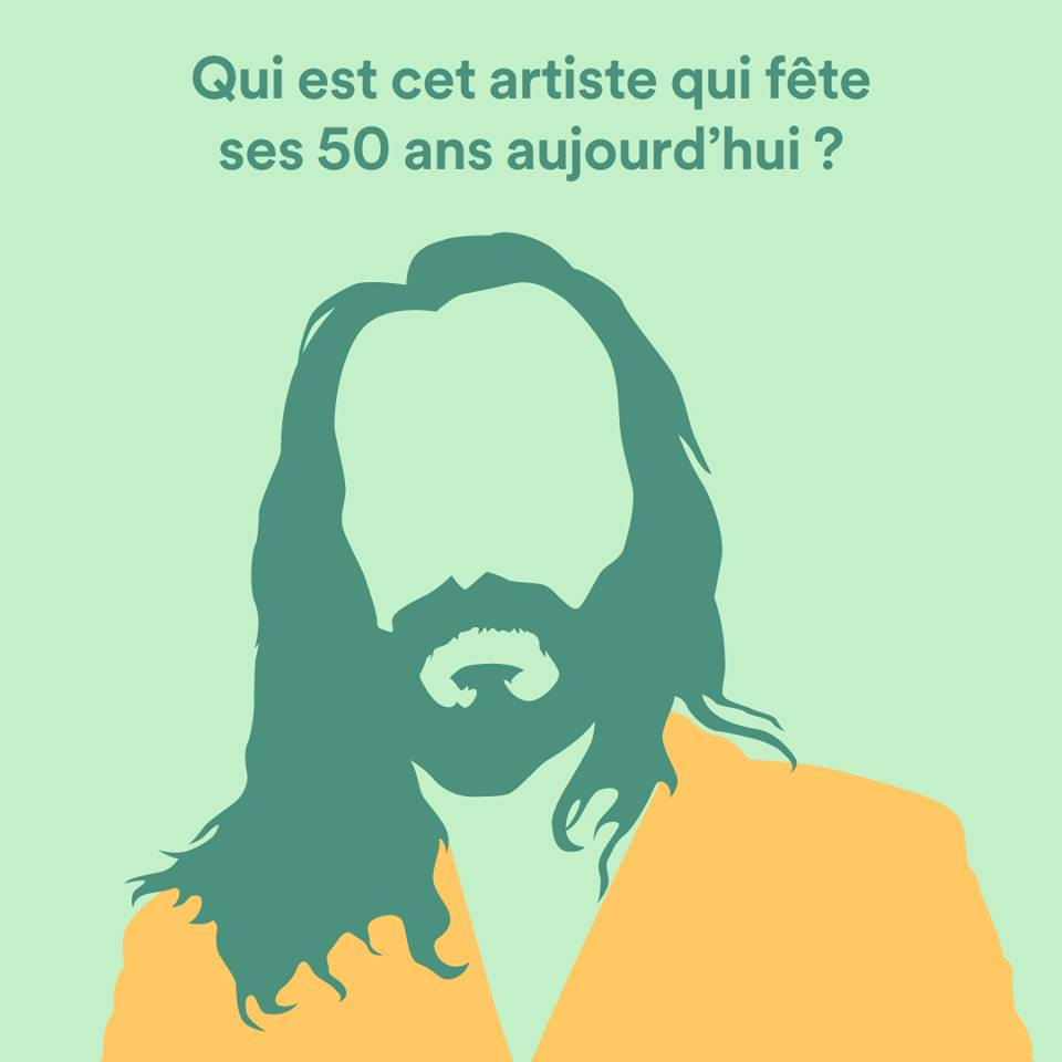 Post Facebook Bob sinclar Spotify France